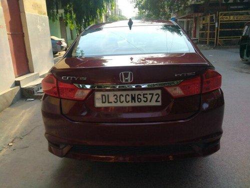 Used 2018 Honda City MT for sale in New Delhi