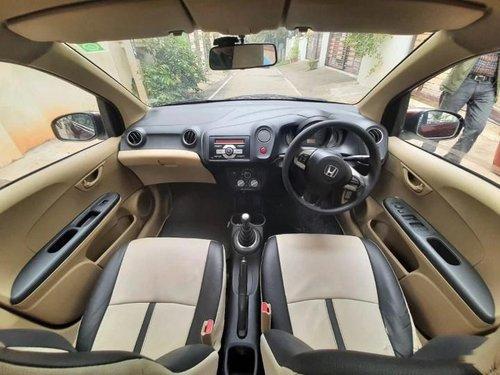 Used Honda Amaze 2014 MT for sale in Bangalore