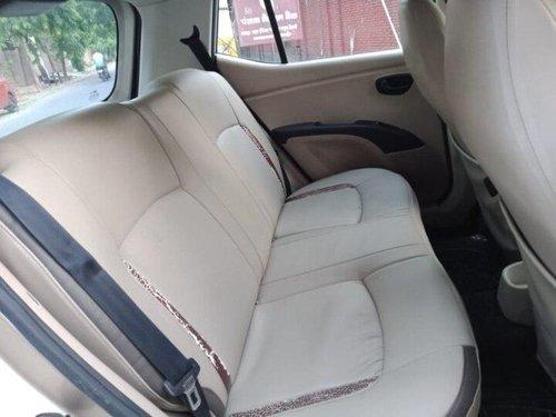Used Hyundai i10 Magna 1.2 2008 MT for sale in New Delhi