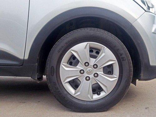 Used Hyundai Creta 1.6 E Plus 2018 MT for sale in New Delhi