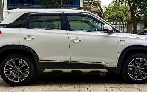 Maruti Suzuki Vitara Brezza ZDi AMT 2019 AT for sale in Mumbai