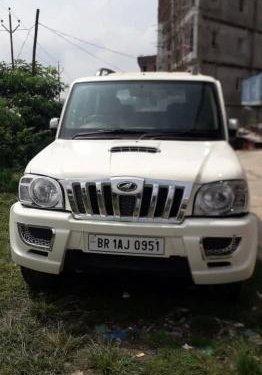 Used 2008 Mahindra Scorpio MT for sale in Patna