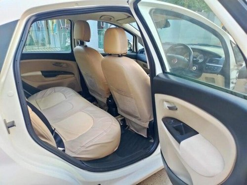 Used Fiat Linea Emotion 2011 MT for sale in Chennai