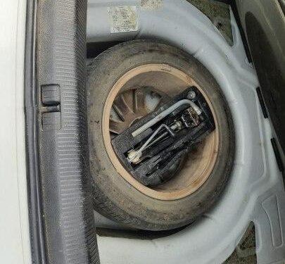 Used 2010 Volkswagen Jetta 2007-2011 MT for sale in Hyderabad