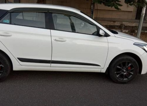 Used Hyundai i20 2018 MT for sale in Jaipur