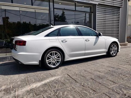 Used 2018 Audi A6 AT for sale in Gurgaon