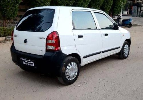Used Maruti Suzuki Alto 2005 MT for sale in Ahmedabad