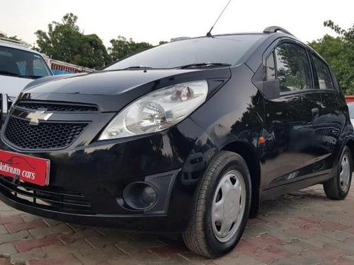 Used Chevrolet Beat PS 2012 MT for sale in Ahmedabad