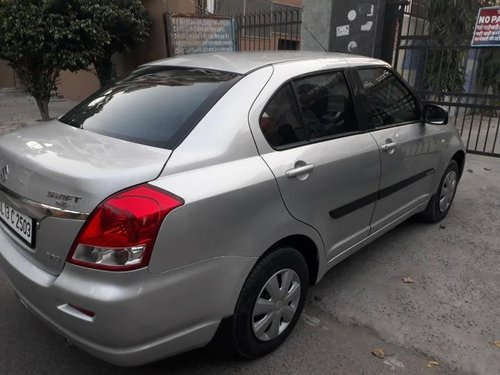 Used Maruti Suzuki Swift Dzire 1.2 Vxi BSIV 2010 MT in New Delhi-12