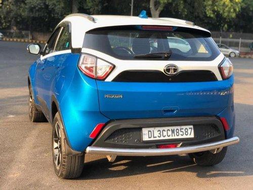 Used 2017 Tata Nexon MT for sale in New Delhi