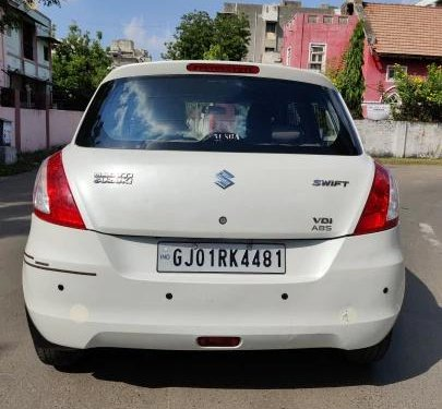 Used 2015 Maruti Suzuki Swift VDI MT for sale in Ahmedabad -11