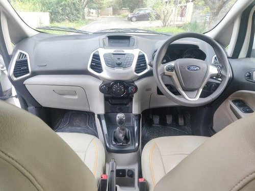 Used 2013 Ford EcoSport MT for sale in Bangalore