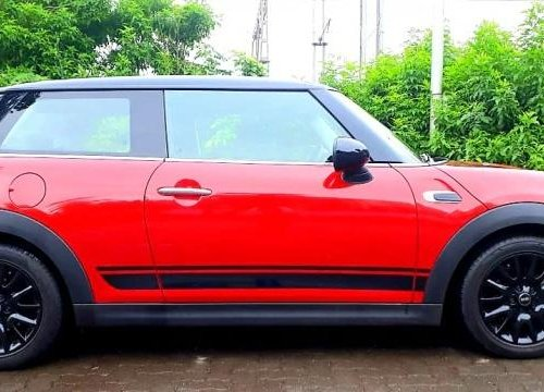 Used 2018 Mini Cooper 3 DOOR Cooper D AT for sale in Mumbai-4