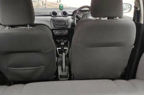 Used 2018 Maruti Suzuki Swift AT for sale in Hyderabad