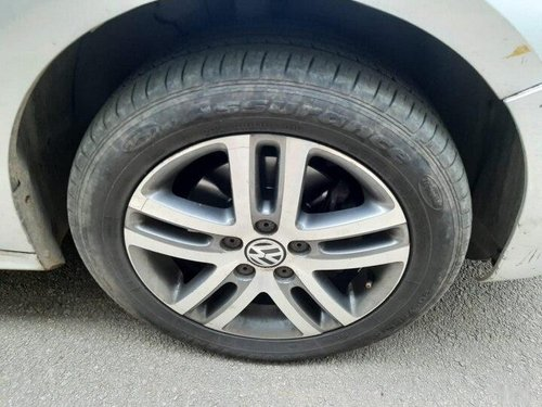 Used 2013 Volkswagen Jetta 2013-2015 MT for sale in Bangalore