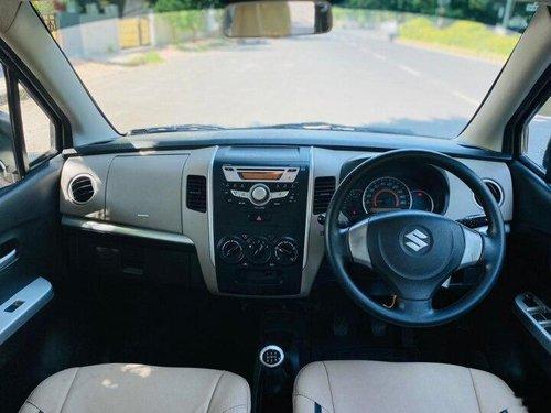 Used Maruti Suzuki Wagon R VXI 2015 MT for sale in Ahmedabad