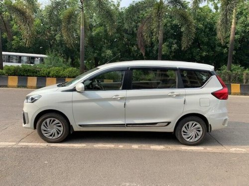 Used Maruti Suzuki Ertiga 2019 MT for sale in Mumbai