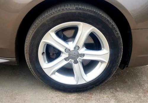 Audi A4 35 TDI Technology Edition 2015 AT for sale in New Delhi