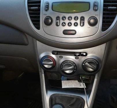 Used Hyundai i10 2011 MT for sale in Thane