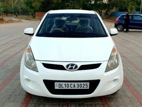 Used Hyundai i20 Magna 2010 MT for sale in New Delhi