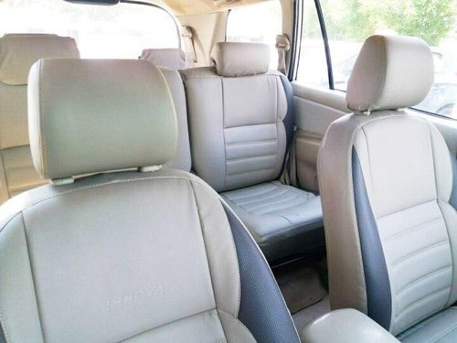 Toyota Innova 2.5 G (Diesel) 7 Seater BS IV 2011 MT for sale in Ahmedabad
