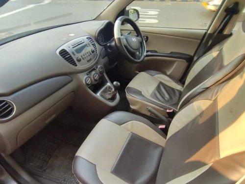 Used 2011 Hyundai i10 Sportz 1.2 MT for sale in Kolkata
