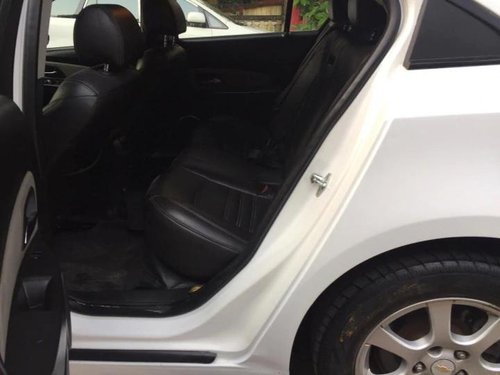 Used Chevrolet Cruze LTZ 2012 MT for sale in Mumbai
