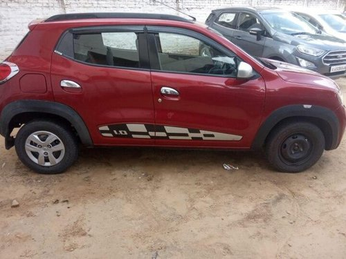 Used 2017 Renault KWID AT for sale in Jaipur