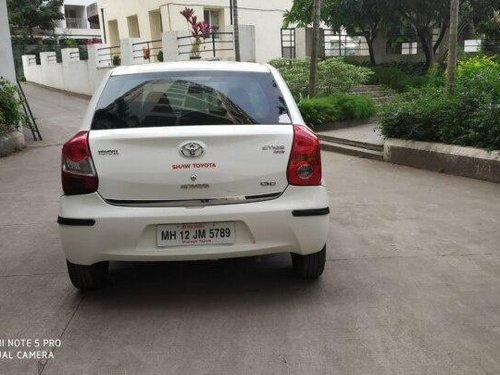 Used 2013 Toyota Etios Liva 1.4 GD MT for sale in Pune-1