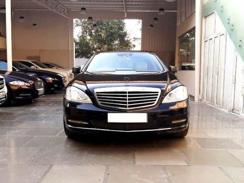 Used Mercedes Benz S Class 2012 AT for sale in New Delhi