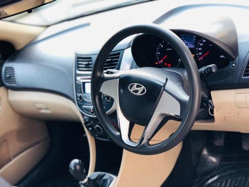 Used Hyundai Verna 1.4 CRDi 2012 MT for sale in New Delhi