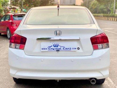 Used 2011 Honda City AT for sale in Mumbai