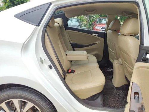 Used 2015 Hyundai Verna AT for sale in Ahmedabad