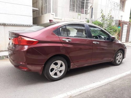 Used Honda City i-VTEC VX 2016 MT for sale in Bangalore