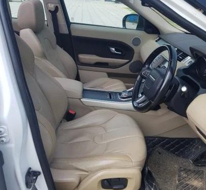Land Rover Range Rover Evoque 2013 AT for sale in New Delhi