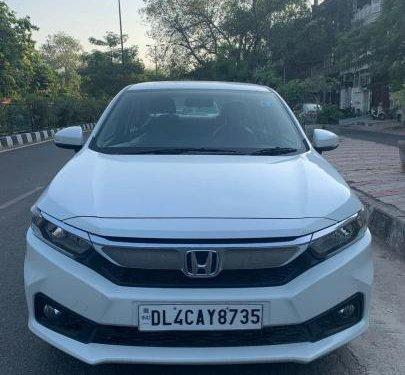 Used 2019 Honda Amaze AT for sale in New Delhi
