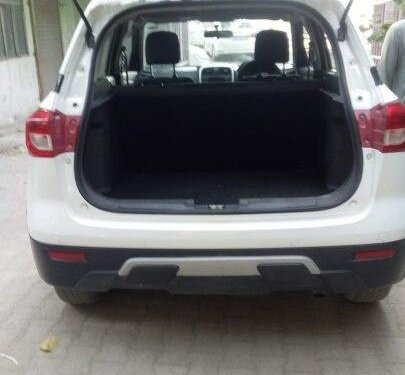 Used Maruti Suzuki Vitara Brezza VDi 2016 MT for sale in Faridabad -2