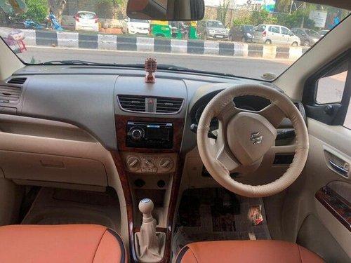 Used 2013 Maruti Suzuki Ertiga VXI MT for sale in New Delhi