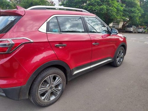 Used Hyundai Creta 2016 AT for sale in Thane-5