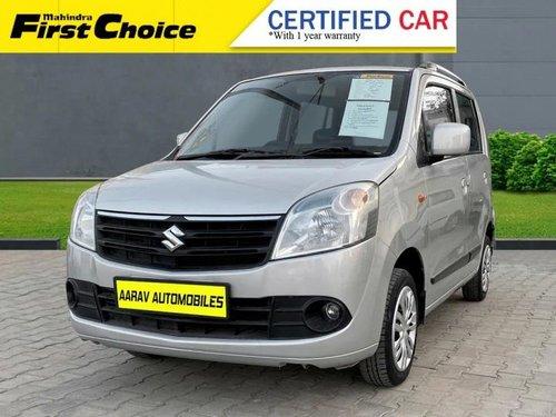 Used Maruti Suzuki Wagon R VXI 2011 MT for sale in Gurgaon