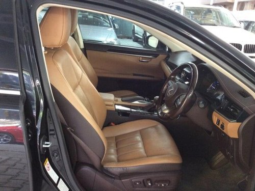 Used Lexus ES 2017 AT for sale in Chennai