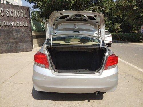 Used 2014 Honda Amaze MT for sale in Gurgaon