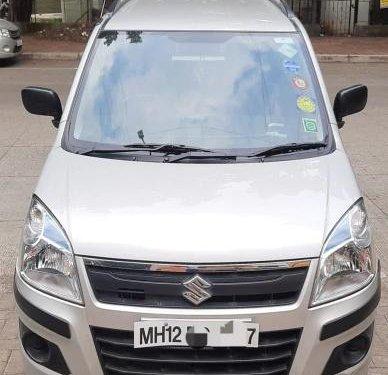 Used 2017 Maruti Suzuki Wagon R MT for sale in Pune