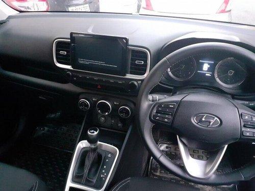Used Hyundai Venue 2019 AT for sale in New Delhi