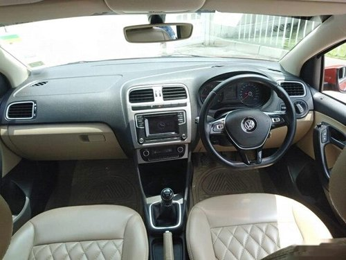 Used Volkswagen Polo 1.5 TDI Highline 2016 MT for sale in Bangalore