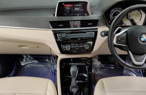 BMW X1 sDrive20d xLine 2018 AT for sale in New Delhi