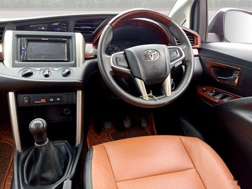 Used Toyota Innova Crysta 2.4 G MT 2018 MT for sale in New Delhi