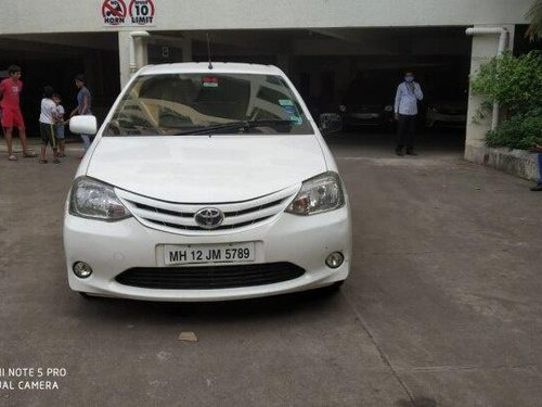 Used 2013 Toyota Etios Liva 1.4 GD MT for sale in Pune-5