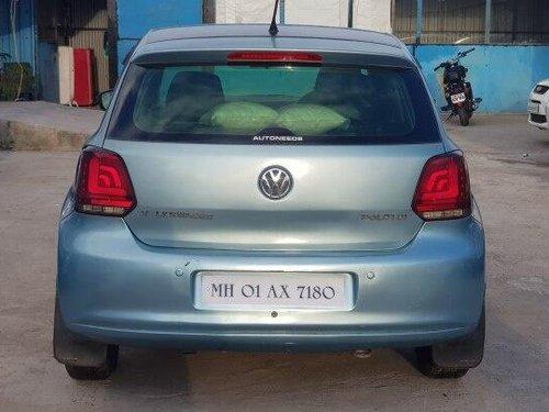 Volkswagen Polo Diesel Comfortline 1.2L 2011 MT for sale in Pune
