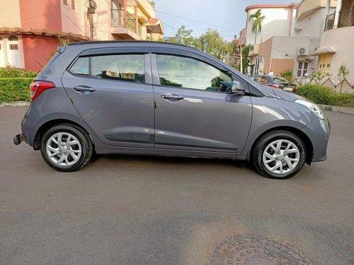 Used 2018 Hyundai Grand i10 MT for sale in Kolkata